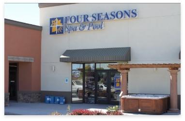 Four Seasons Spa and Pool