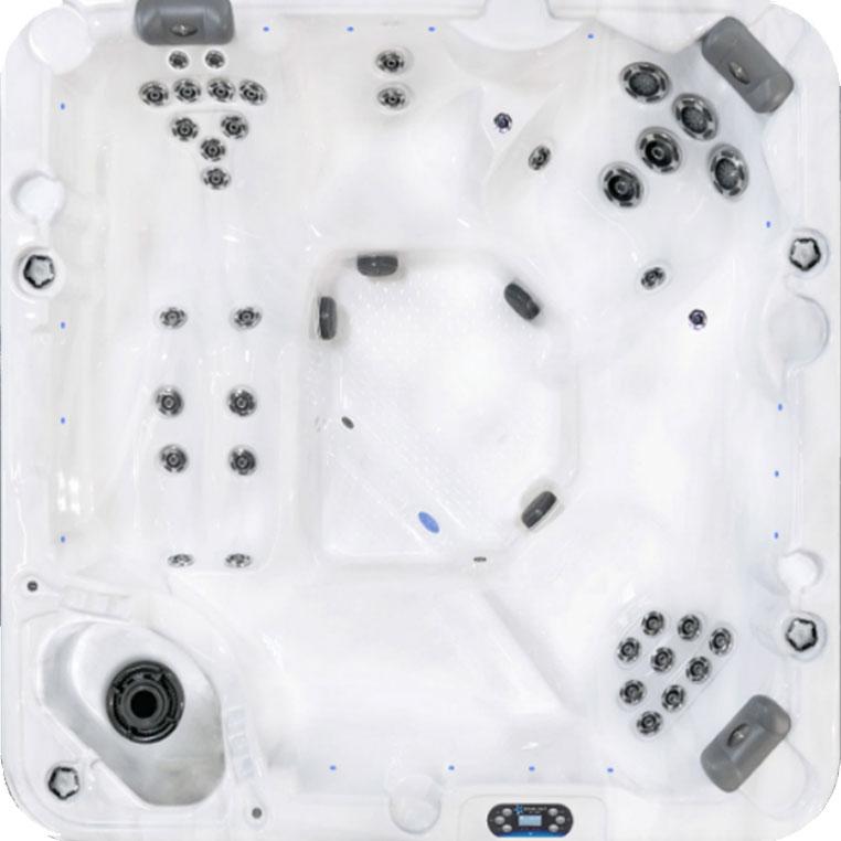 Starlight 7L Hot Tub