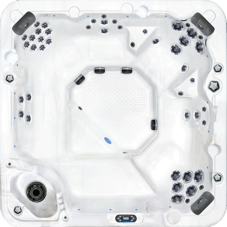 Starlight 8 Hot Tub